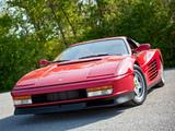 Ferrari 512 Testarossa US-spec 1987–92 images