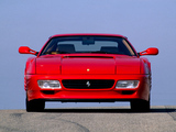 Ferrari 512 TR 1992–94 photos