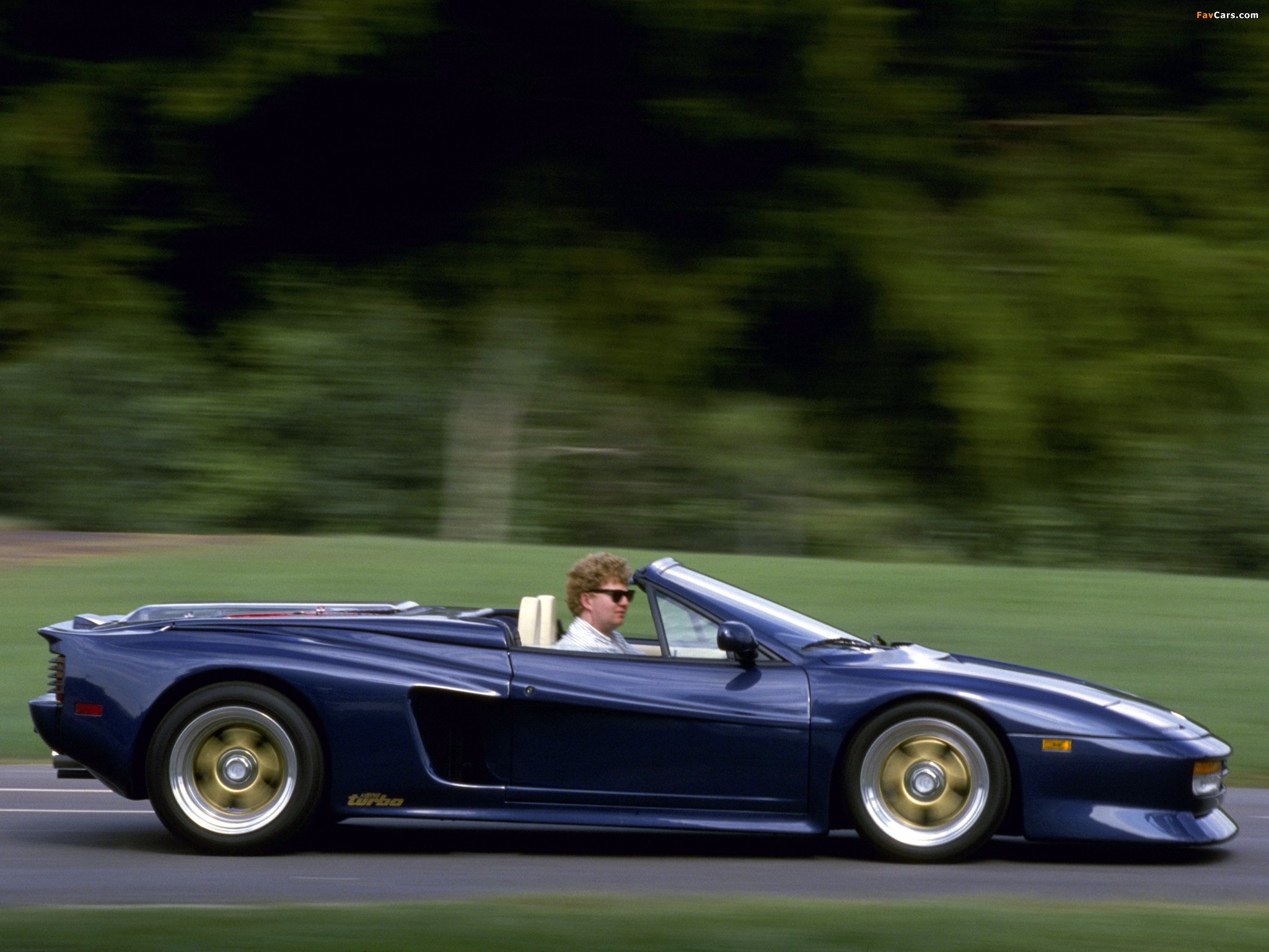 Images Of Koenig Ferrari 512 Testarossa Spider 2048x1536