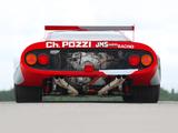 Images of Ferrari 512 BB LM (II/III) 1979–82