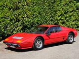 Images of Ferrari 512 BBi 1981–84