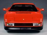 Images of Ferrari 512 Testarossa 1987–92