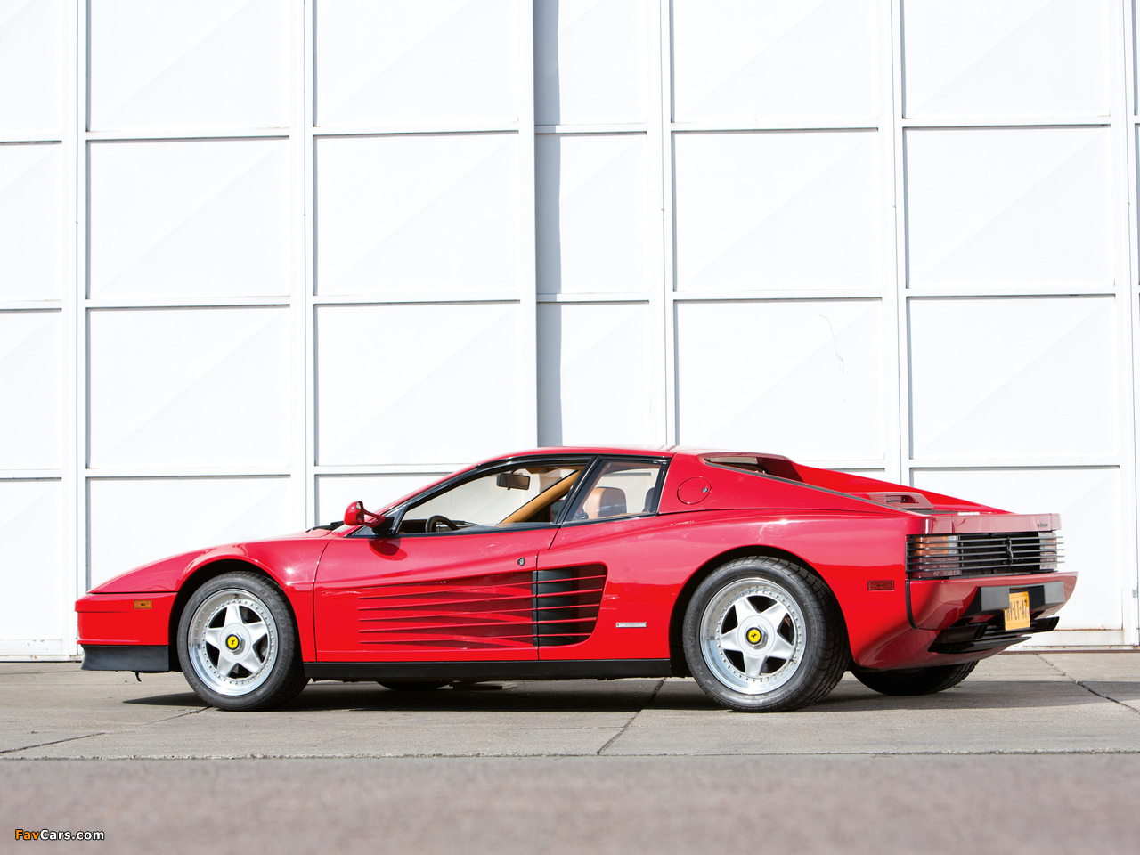 Images Of Ferrari 512 Testarossa Us Spec 1987 92 1280x960