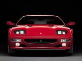 Images of Ferrari 512 M 1995–96