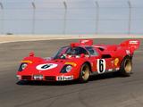 Photos of Ferrari 512 S 1970