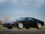 Photos of Ferrari 512 BBi 1981–84