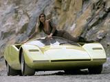 Pictures of Ferrari 512 S Concept 1969