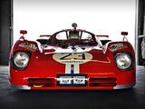 Pictures of Ferrari 512 S 1970