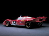 Pictures of Ferrari 512 S 1970