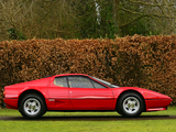Pictures of Ferrari 512 BBi 1981–84