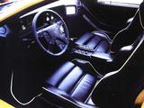 Pictures of Gemballa Ferrari 512 Testarossa 1987