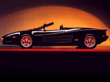 Ferrari 512 Testarossa Cabriolet 1985 wallpapers