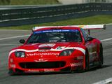 Ferrari 550 GTS Maranello 2001–04 wallpapers