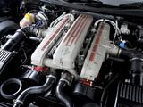 Ferrari 550 GTZ Barchetta 2009–10 pictures