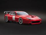 Photos of Prodrive Ferrari 550 GTO Maranello