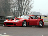 Ferrari 575 GTC 2004–05 images