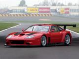 Ferrari 575 GTC 2004–05 photos