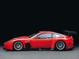 Ferrari 575 GTC 2004–05 wallpapers