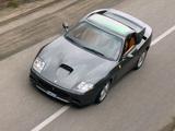 Ferrari 575 Superamerica 2005–06 images