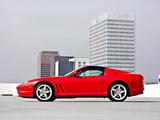 Ferrari 575 Superamerica US-spec 2005–06 images