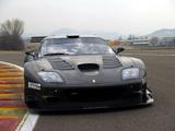 Ferrari 575 GTC Evoluzione 2005 photos
