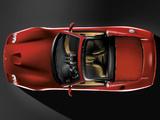 Ferrari 575 Superamerica 2005–06 pictures
