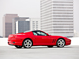 Ferrari 575 Superamerica US-spec 2005–06 wallpapers