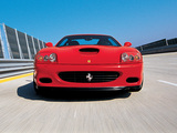 Images of Ferrari 575 M Maranello 2002–06