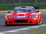 Images of Ferrari 575 GTC Evoluzione 2005