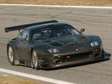 Photos of Ferrari 575 GTC Evoluzione 2005