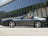 Pictures of Ferrari 575 Superamerica 2005–06