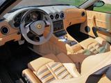 Pictures of Ferrari 575 Superamerica US-spec 2005–06