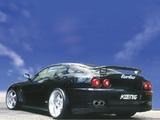 Pictures of Koenig Ferrari 575