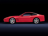 Ferrari 575 M GTC Handling 2005–06 wallpapers