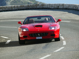 Ferrari 575 Superamerica 2005–06 wallpapers
