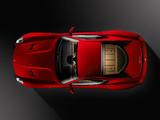 Ferrari 599 GTB Fiorano 2006–12 wallpapers