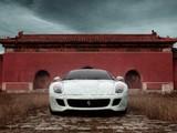 Ferrari 599 GTB Fiorano HGTE China Limited Edition 2009 images