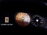 Ferrari 599 GTB Fiorano HGTE China Limited Edition 2009 wallpapers