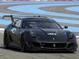 Ferrari 599XX Evoluzione 2012 pictures