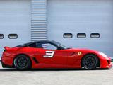 Images of Ferrari 599XX 2009