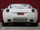 Photos of Novitec Rosso Ferrari 599 GTB Fiorano 2006