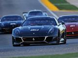 Photos of Ferrari 599XX 2009