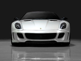 Photos of Vorsteiner Ferrari 599-VX 2011