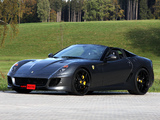 Photos of Novitec Rosso Ferrari 599 SA Aperta 2011