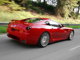 Pictures of Novitec Rosso Ferrari 599 GTB Fiorano 2006
