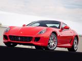 Pictures of Ferrari 599 GTB Fiorano US-spec 2006