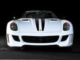 Pictures of Vorsteiner Ferrari 599-VX 2011