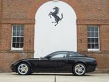 Ferrari 612 Scaglietti Special Edition 2006 wallpapers