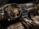 Ferrari 612 Scaglietti One-to-One Program 2008–11 images