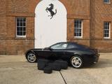 Images of Ferrari 612 Scaglietti Special Edition 2006